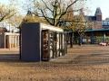 Kiosk Museumplein