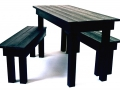 Ordinairy Furniture - Beer table set