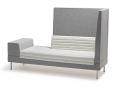 Offecct smallroom sofa 9452