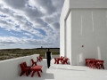 Fogo Island Inn - furniture exterior