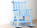 Fogo Island Inn - Rocking Chair