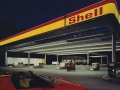Shell Gasolinestation