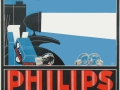 Philips affiche