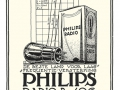 Philips advertentie