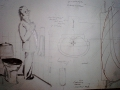 Academie Industriële vormgeving - ontwerp urinoire