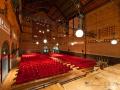 De Nieuwe Berlage, Beurs van Berlage concertzaal