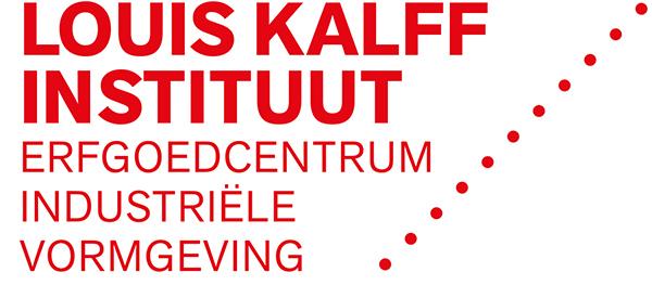 Kalff instituut logo
