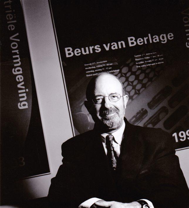 02 Jan Lucassen - Berlage 1bw