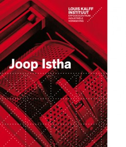 JoopIstha_boek